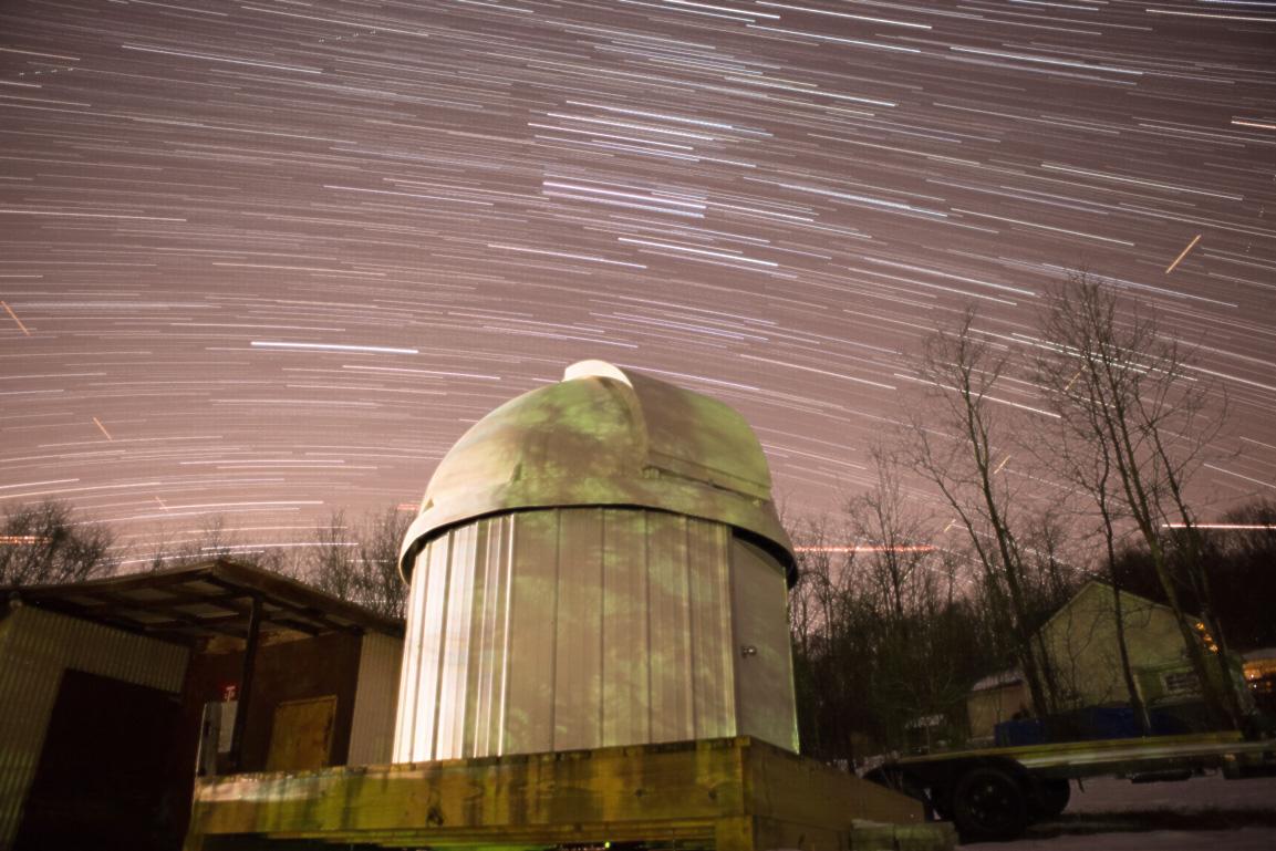 stack-observatory