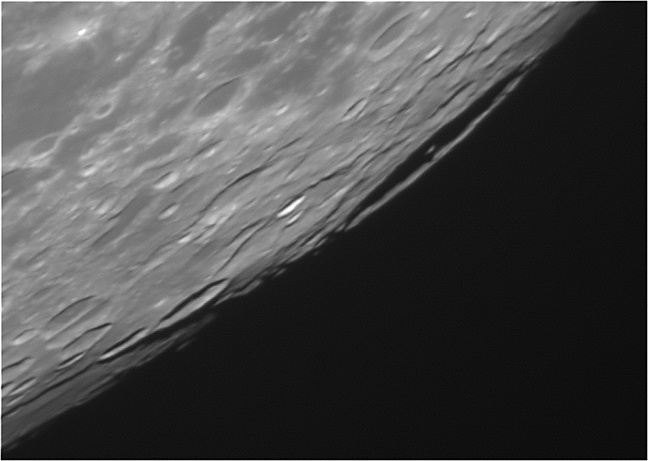 Crater Neper